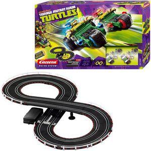 Carrera Ninja Turtle Race Track for Sale in Denver, CO