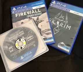 PS4 Games for Sale for Sale in Franklin,  TN