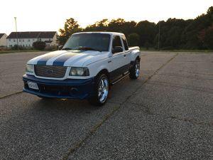 2002 Ford Ranger for Sale in Midlothian, VA
