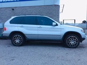 2005 BMW X5 3.0 in-line 6 Clean title no issues for Sale in Tucson, AZ