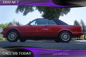 1990 BMW 325i Hardtop Low Miles for Sale in Fremont, CA
