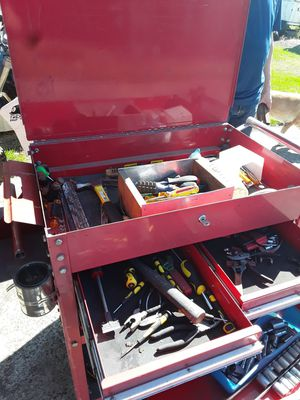 Toolcart for Sale in Portland, OR