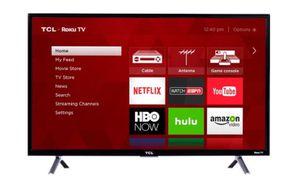 """32"""" Roku Tv for Sale in Philadelphia, PA"""