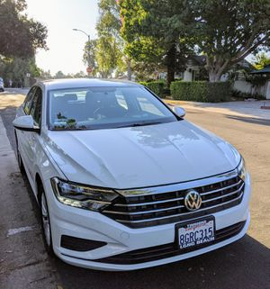 2019 Volkswagen VW Jetta S CLEAN TITLE for Sale in North Hollywood, CA