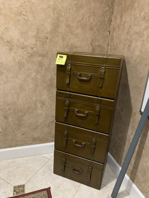 File Cabinet / Storage for Sale in Hayward, CA
