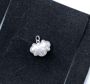 Ingots Sterling Silver Pandant/ charm for Sale in Seattle, WA