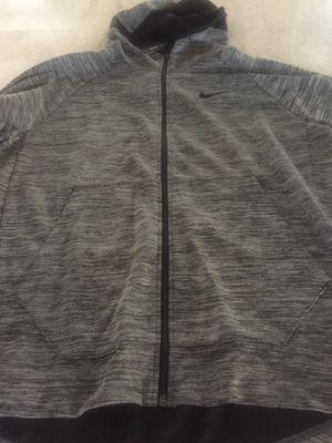 Nike Zip Hoodie L for Sale in Azusa, CA