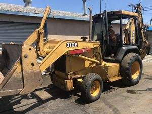 1998 John Deere 310E for Sale in Baldwin Park, CA