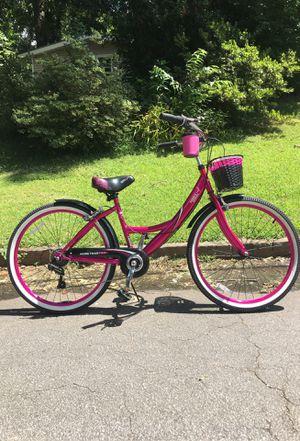 Susan G. Komen cruiser bike. for Sale in Atlanta, GA