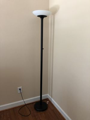 Standing Floor Lamp for Sale in Sanford, NC
