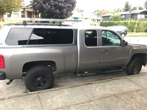 Chevy Silverado for Sale in Seattle, WA