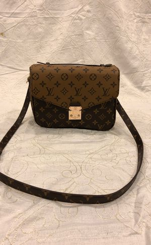 Louis Vuitton purse $499 for Sale in Yorba Linda, CA