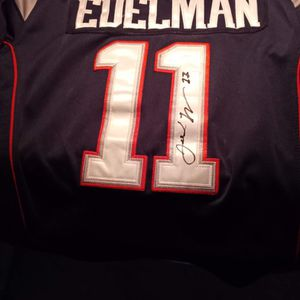 Real Nike Jersey Real Player Jersey And Real autograph Worth 500 I'll Do 300 for Sale in Smyrna, TN