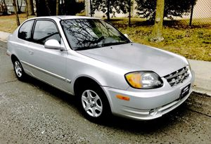 2003 Hyundai Accent • Low Miles for Sale in Hyattsville, MD