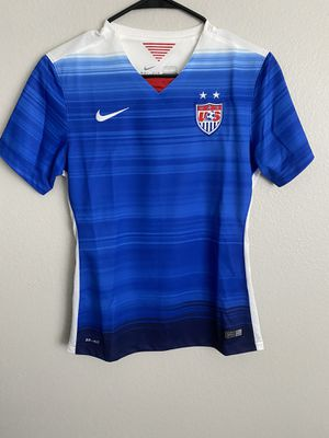 USWNT Jersey Size Small for Sale in Buena Park, CA