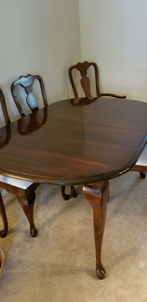 Kincaid Dining Room Set for Sale in Catonsville, MD