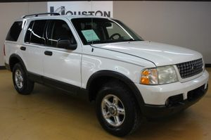2003 Ford Explorer(Good condition) for Sale in Houston, TX
