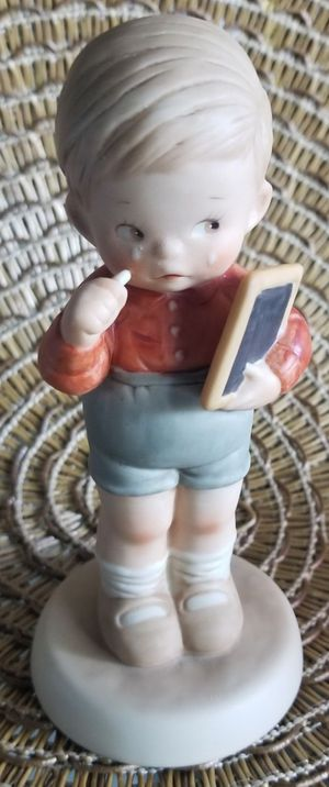 Memories of Yesterday Figurine How Do You Spell S-O-R-R-Y Sorry for Sale in Spring Valley, CA