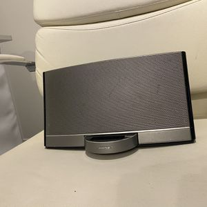 Bose Speaker Cable Only ( No Wireless Or Bluetooth ) for Sale in Huntington Beach, CA