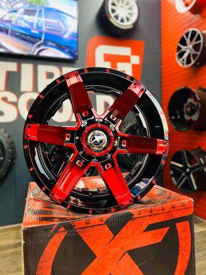 CUSTOM-Wheels/Tires/Suspensión for Sale in Santa Clara, CA