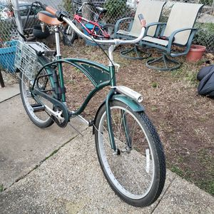 Men's Cruiser Bicycle for Sale in Washington, DC