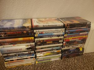 Dvds for Sale in Eatonville, WA