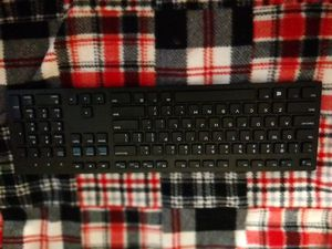 Wireless Dell Keyboard and wireless Dell Mouse for Sale in Vancouver, WA