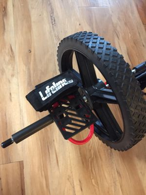 Power Wheel exercise equipment for Sale in San Diego, CA