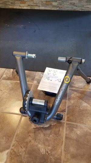 CycleOps WIND trainer for Sale in Seattle, WA