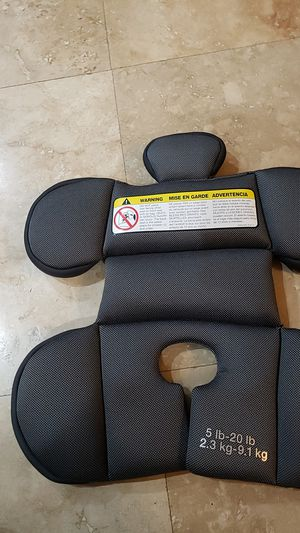 New Britax One4life Convertible Car Seat- infant insert for Sale in Chula Vista, CA