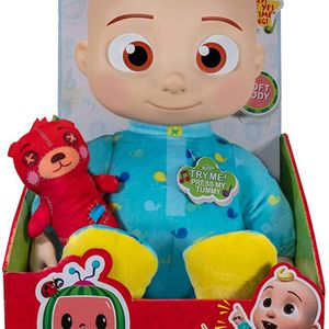 Brand New Cocomelon JJ Plush Toy Doll for Sale in La Mirada, CA