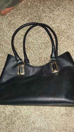 Black purse for Sale in Moreno Valley, CA