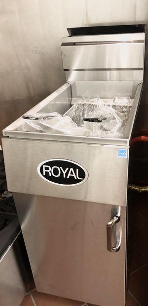 Royal Fryer for Sale in Renton, WA