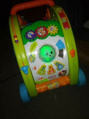 Baby walker toy for Sale in Columbus, OH
