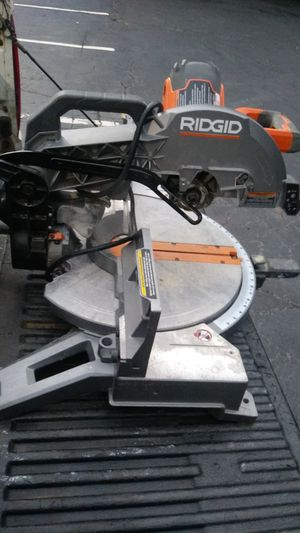 Ridgid for Sale in Kennesaw, GA