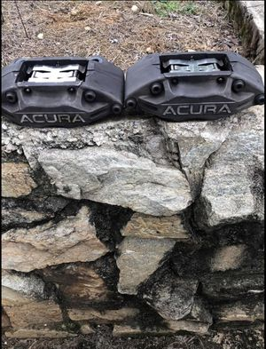 Acura RL OEM Front Calipers. 2005-2012. for Sale in Rockville, MD