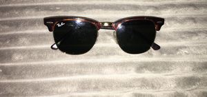 Ray-Ban Clubmaster Sunglasses for Sale in Knoxville, TN