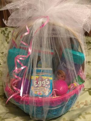 Frozen Easter Basket for Sale in District Heights, MD