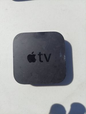 Apple tv for Sale in American Canyon, CA