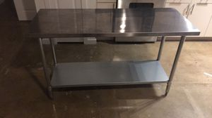 Stainless steel bar for Sale in Dallas, TX