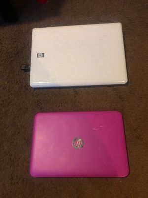 Hp laptop for Sale in Groveport, OH
