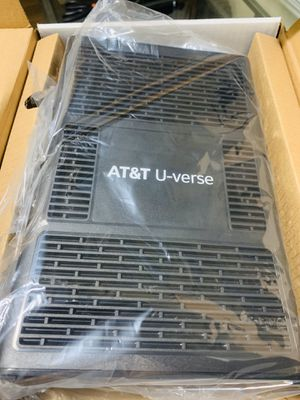 AT&T WiFi modem for Sale in Bedford, TX