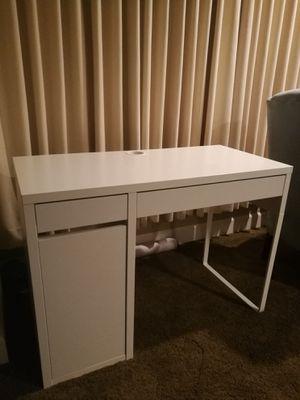 Ikea MICKE Desk for Sale in Seattle, WA