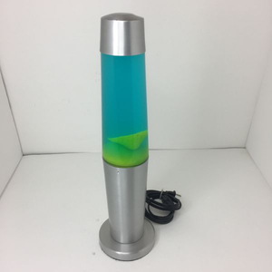 Lava Lamp vintage blue green decor 80s for Sale in Chino, CA