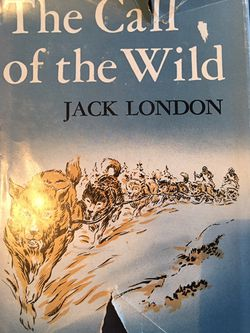 1963 The Call Of The Wild Book for Sale in Las Vegas,  NV