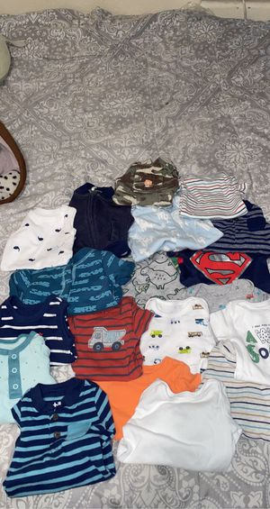 Newborn Clothes for Sale in South El Monte, CA