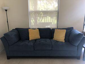 Cindy Crawford sofa furniture for Sale in Hialeah, FL