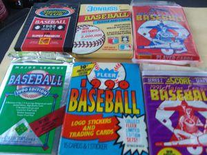 Baseball cards for Sale in Tucson, AZ