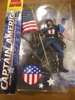 Captain America for Sale in Roseville, CA