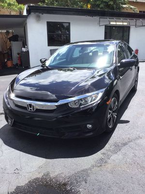 2016 Honda Civic Sedan for Sale in Miami, FL